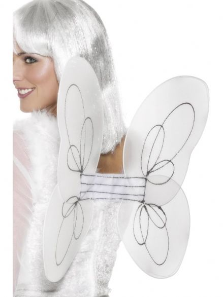 Wings & Wishes Angels Glitter Wings